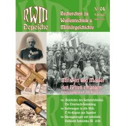 RWM-Depesche 04