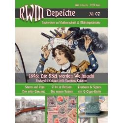RWM-Depesche 07