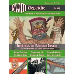 RWM-Depesche 08