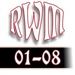 RWM-Depesche Jahrgang 1+2 (01 bis 08)