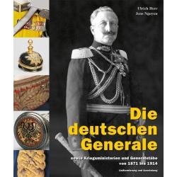 Herr/Nguyen: Die deutschen Generale