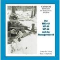 de Vries/Martens: MKB 42 und Sturmgewehr 44