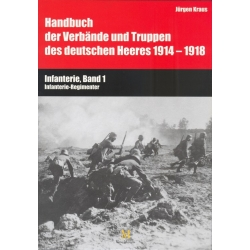 Kraus: Infanterie Band 1