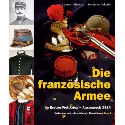 Deckerle/Mirouze: Französische Armee 1