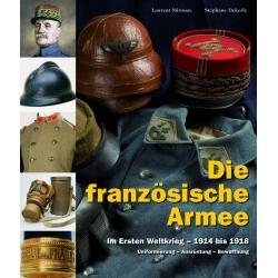 Deckerle/Mirouze: Französische Armee 2