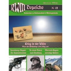 RWM-Depesche 12
