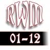 RWM-Depesche Jahrgang 1+2+3 (01 bis 12)