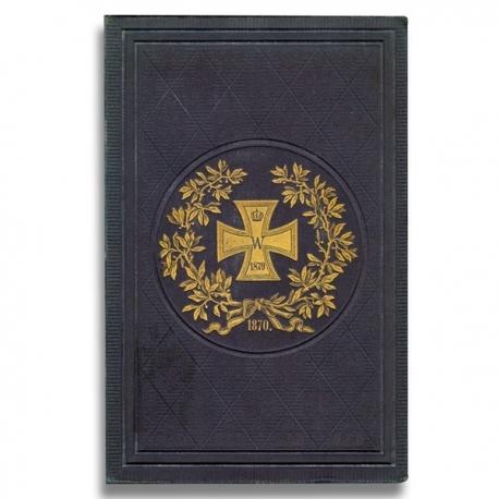 Der deutsch-französische Krieg 1870/71 Band 3