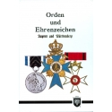 Orden und Ehrenzeichen. Preußen und Sachsen