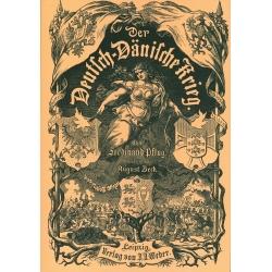 Pflug: 1864 Deutsch-Dänischer Krieg