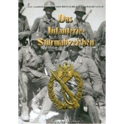 Weber: Infanteriesturmabzeichen