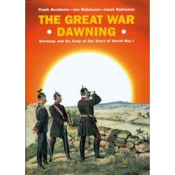 Buchholz Robinson Robinson: Great War Dawning