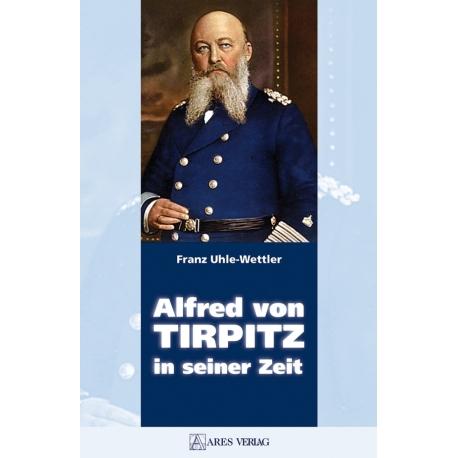 Uhle-Wettler: Tirpitz