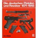 Hogg: Pistolen und Revolver