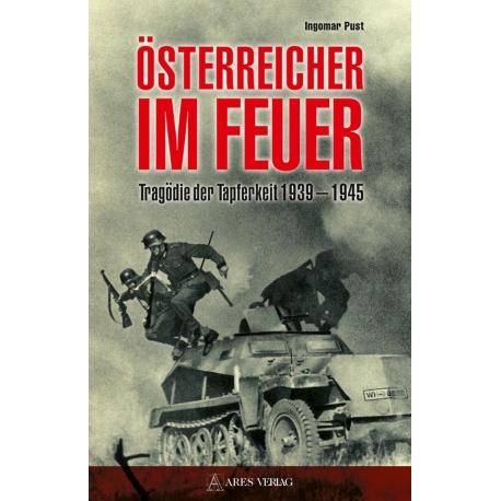 Pust: Österreicher im Feuer