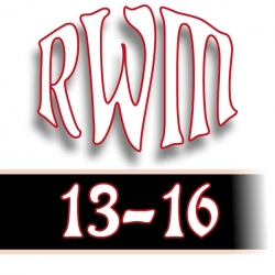 RWM-Depesche Jahrgang 4 (13 bis 16)