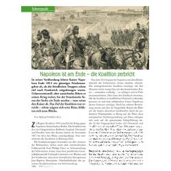 Fröhlich: Napoleon 1814 am Ende