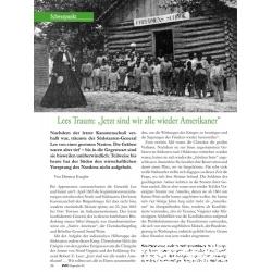 Kuegler: Civil War - Nachspiel bis heute