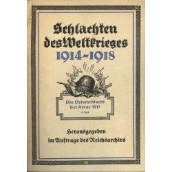 Behrmann, Arras 1917 2. Teil