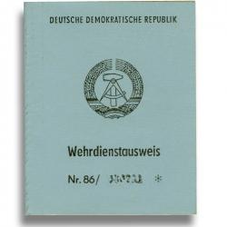 Wehrdienstausweis