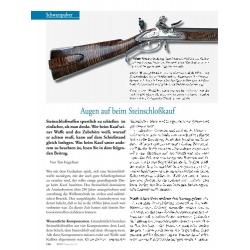Engelhart: Augen auf beim Steinschloßkauf