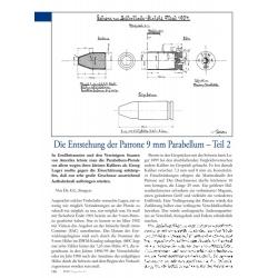 Sturgess: 9 mm Parabellum - Teil 2