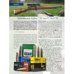 Heinz: Marktübersicht Kaliber 8x57 IS
