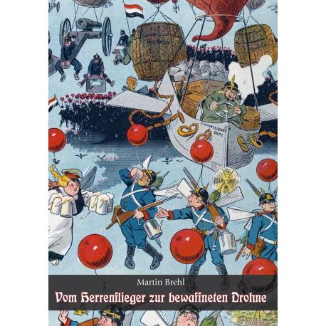 Brehl: Luftstreitkräfte im Ersten Weltkrieg