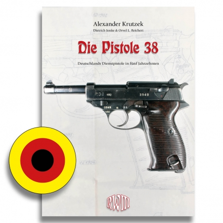 Krutzek: P.38 german version