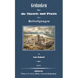 Scheel: Theorie und Praxis der Befestigungen