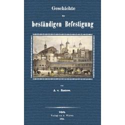 Maercker: Vom Kaiserheer zur Reichswehr