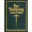 1914 Grenzschlachten im Westen
