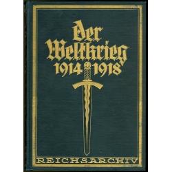 1914 Befreiung Ostpreußens