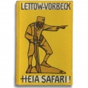 Lettow-Vorbeck: Heia Safari!