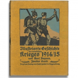 IGdeK 1915 Band 2