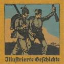 Illustrierte Geschichte des europäischen Krieges