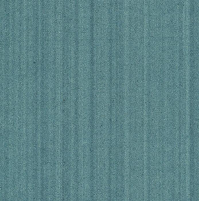 Blau, Kleister